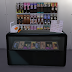 TS4 Weave Counter Station