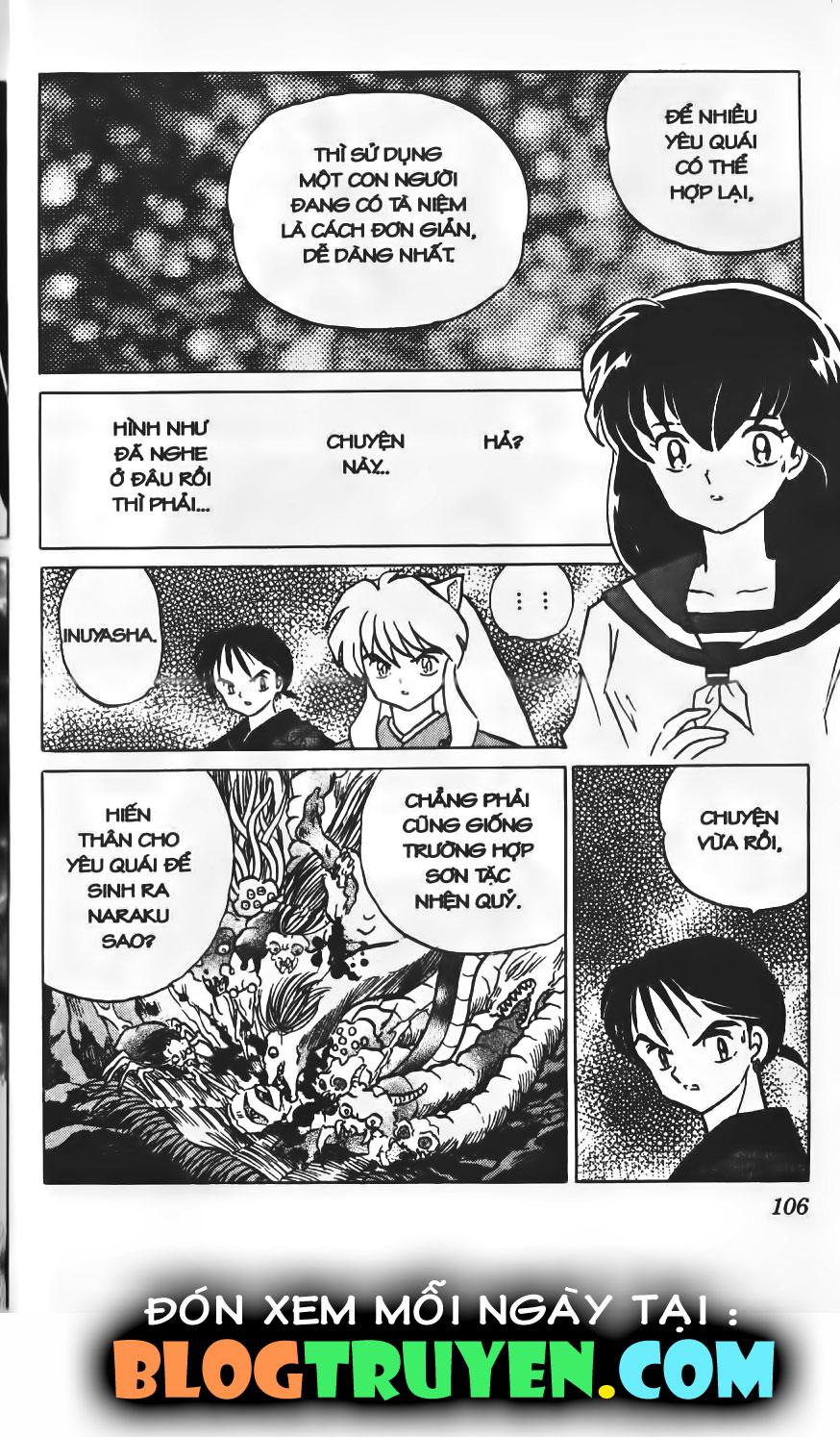 Inuyasha vol 10.6 trang 13