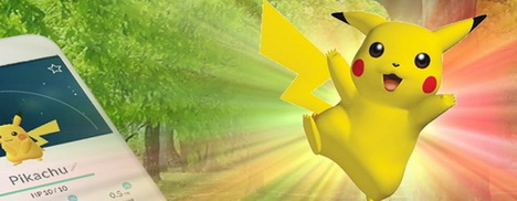 Tips Pokemon Go: Cara Mendapat Pikachu