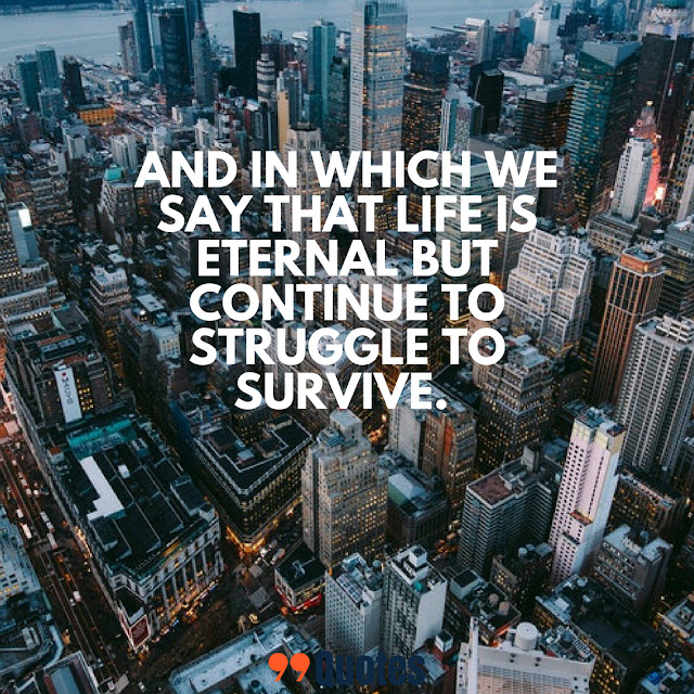 life struggling quotes