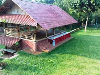 Villa Ratu Pancawati