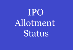 B link intime ipo allotment