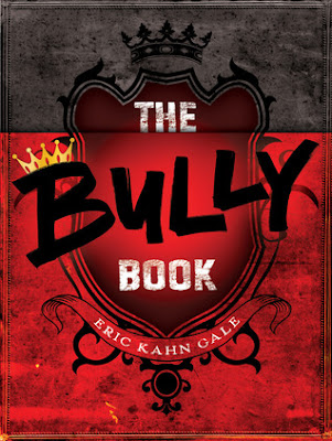 Review: The Bully Book by Eric Kahn Gale
