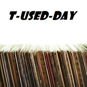 Redscroll Records: October 2012