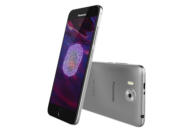 Panasonic launches Eluga Prim with 5 inch display, 3 GB RAM and 13 MP rear camera in India for Rs. 10290