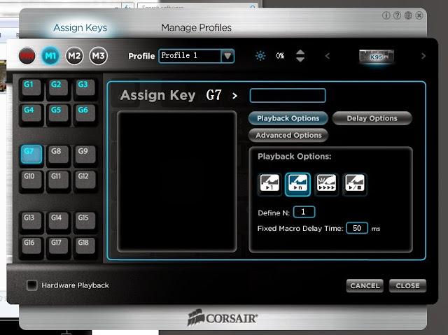 Corsair Vengeance Series Mechanical Keyboard Round Up 225