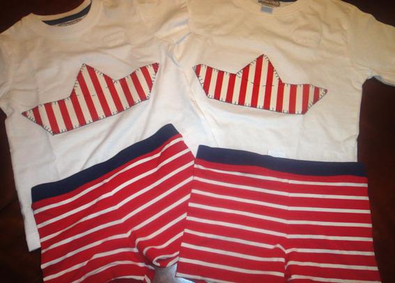 PuntoBañador Y A Camiseta Juego Punto orWxCdBe
