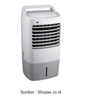 Penyejuk Udara Kris Evaporative Air Cooler 5L
