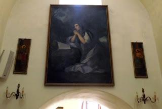 Καθολική Μητρόπολη στη Χώρα της Νάξου