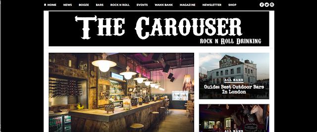 thecarouser.com