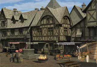 Walkthrough Medieval Princess Escape