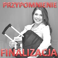 Finalizacja promocji konta w Banku Millennium z voucherem 50 zł na PolskiBus.com oraz z premią 100 zł