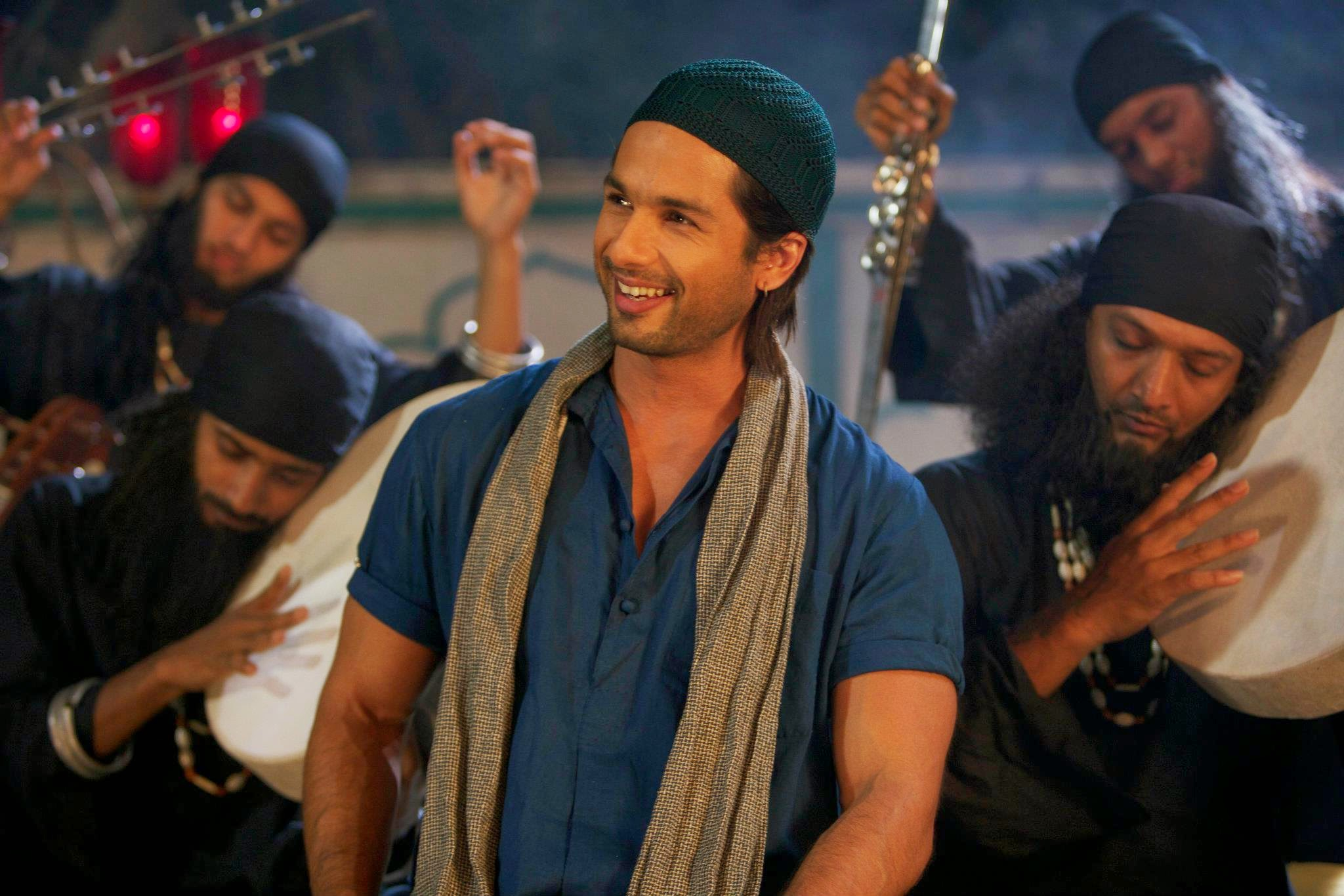 Teri Meri Kahaani HQ Movie Shooting Stills - Starring ...