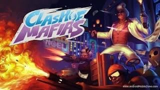 Clash of Mafias Mod Apk 1.0.65