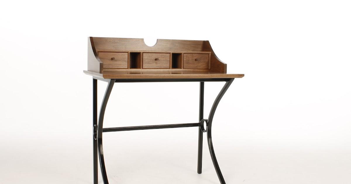 John Henry Bigley Furniture Designer Maker Writing Desk