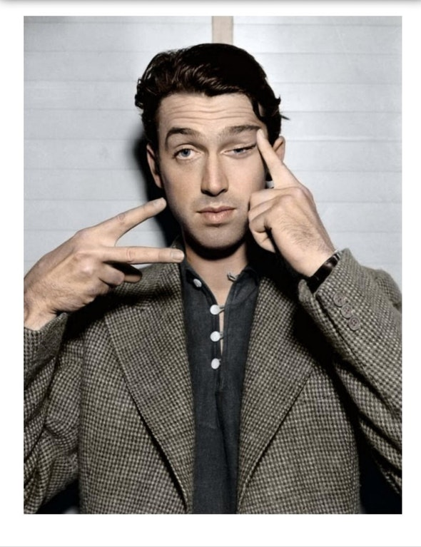 ee92a28652d James Maitland Stewart (May 20, 1908 – July 2, 1997) was an American actor  and military officer who is among the most honored and popular stars in  film ...