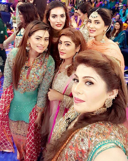 Fiza Ali Latest images