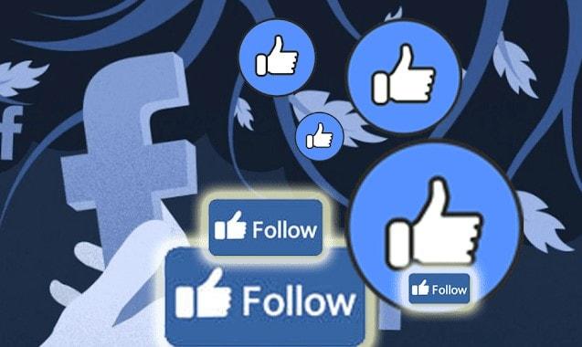 Cara Cepat Mendapatkan Like dan Followers Fanspage Facebook