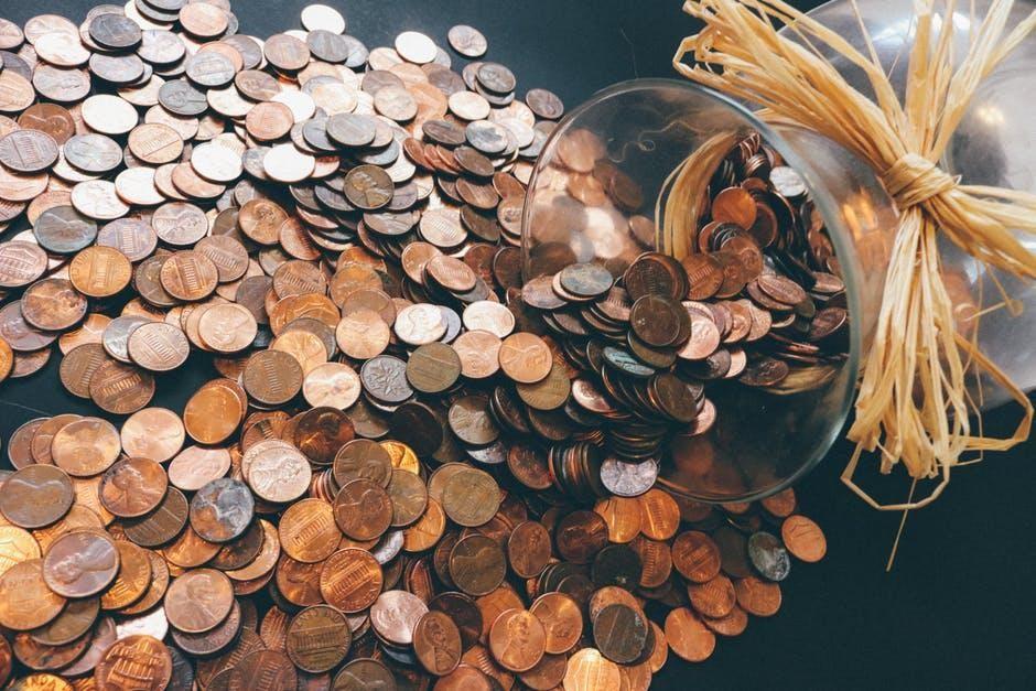 Membawa Uang Koin Itu Merepotkan! Anda Yakin Ingin Membawa Uang Koin Hingga Ke Dealer Toyota Bukit Tinggi?