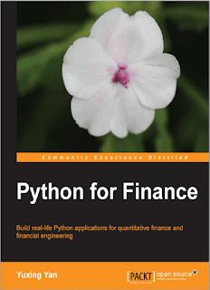 Python for Finance : Yuxing Yan Download Free Finance Book
