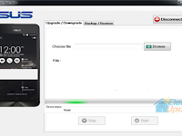 Download Asus Flash Tool Terbaru (All Version)