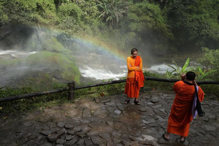 Буддизм: всеобъемлющее влияние — Thai Notes