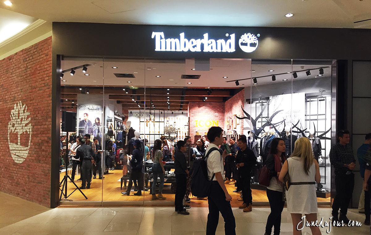 Timberland Shoe Shop Caerphilly