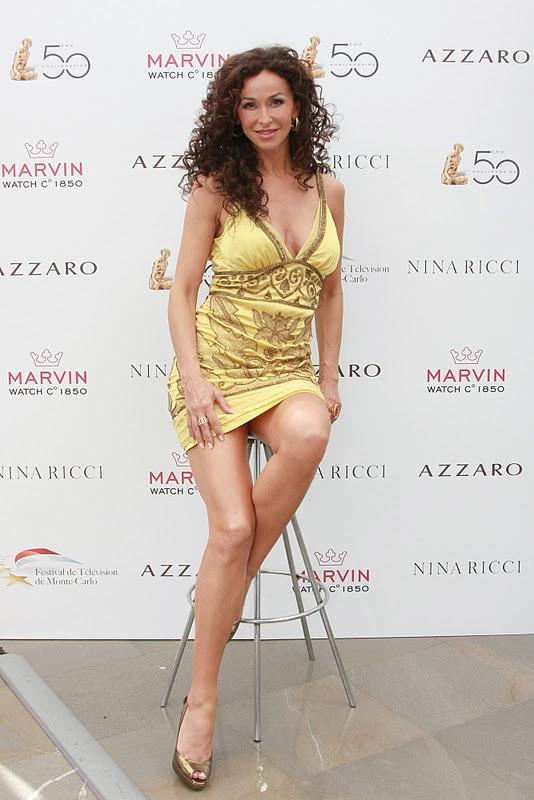 Sofia milos bikini agree, the