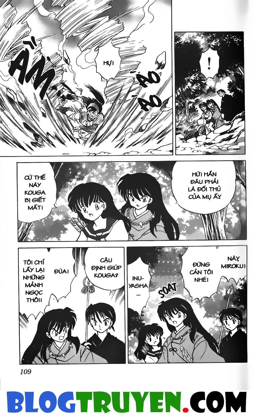 Inuyasha vol 21.6 trang 16