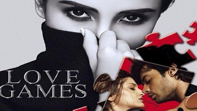 Love Games Full Movie Online