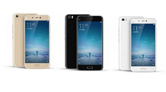 Score AnTuTu Benchmark Xiaomi Mi5 Tembus Rekor LG G5,  Harga serta Spesifikasi Xiaomi Mi 5