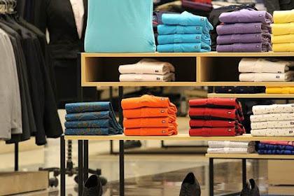 Tips Memilih Baju Sisa Ekspor
