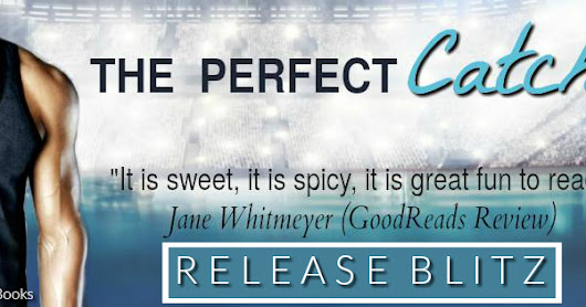 Release Blitz - The Perfect Catch + Excerpt!