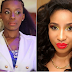 Ada Slim calls out Tonto Dikeh, saying she blackmailed her, as Tonto replies