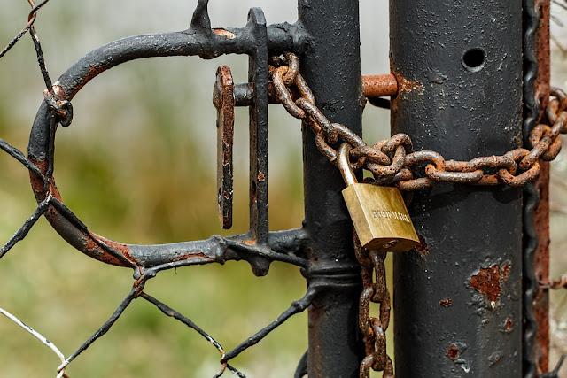 Patut Dicoba, 6 Hal Ini Dapat Mencegah Masuknya Pencuri Kerumah
