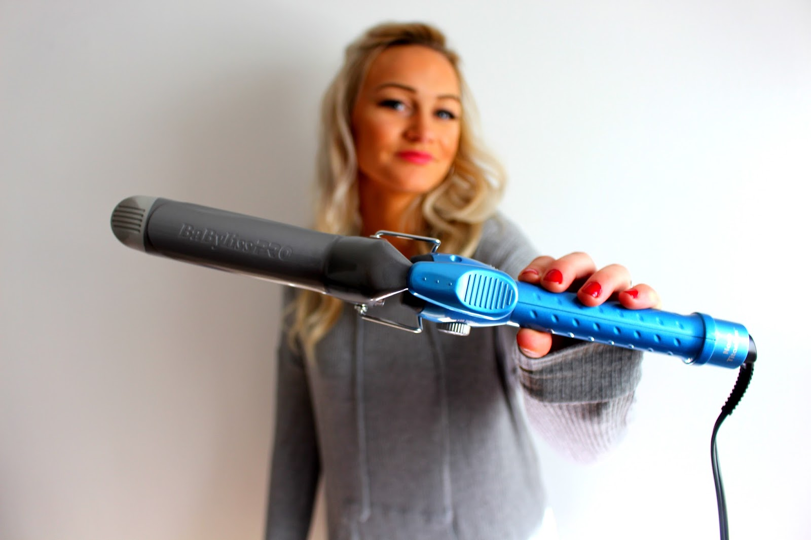 My Favorite Tips Tricks For Curling Hair Ivy Van Dusen