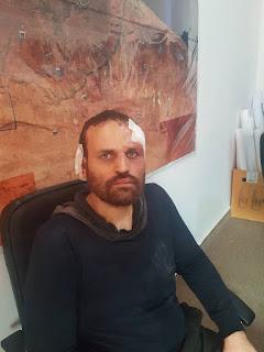 Hisham Al-Ashmawy