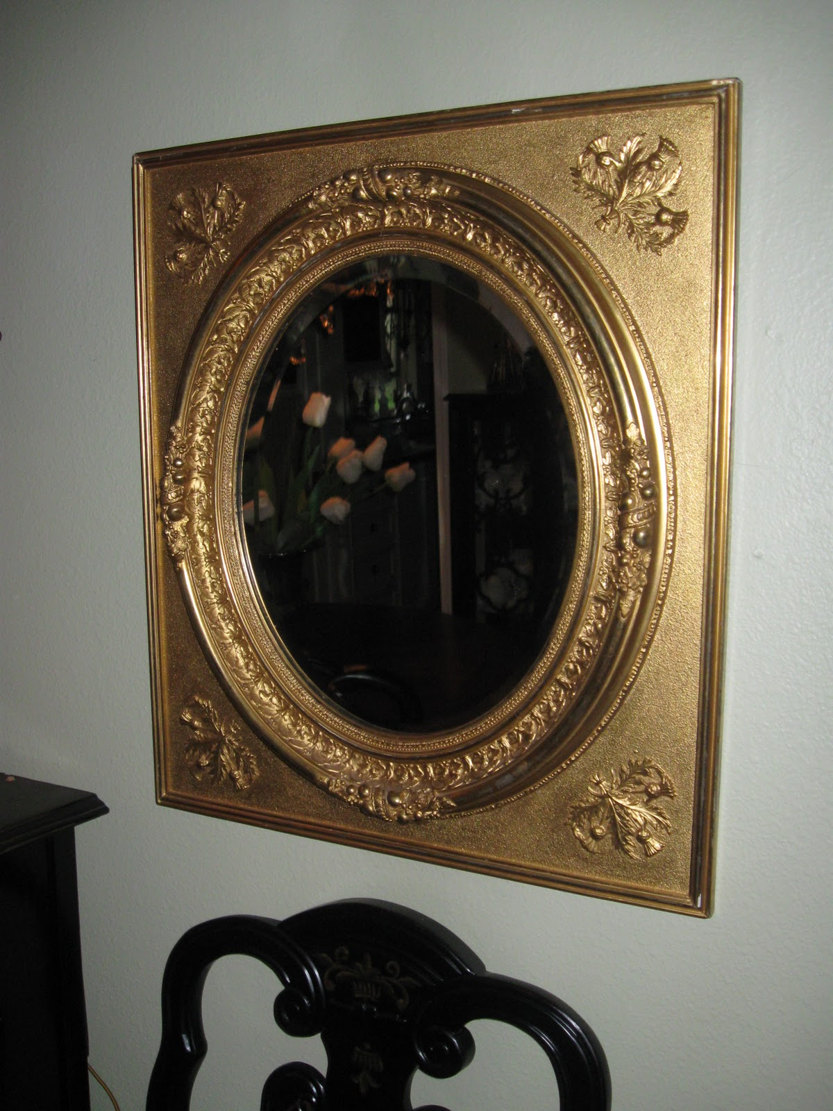 Royal Touch Show Amp Tell Friday Mirror Mirror On The Wall