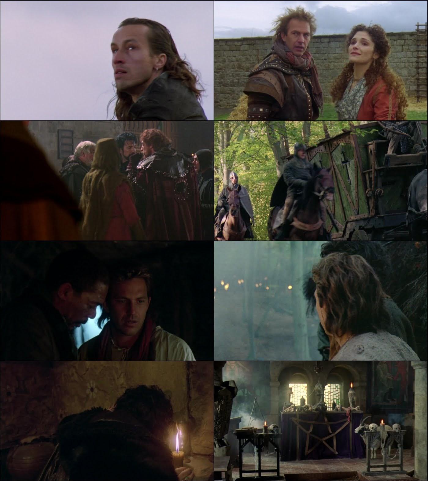 Robin Hood 1080p Latino