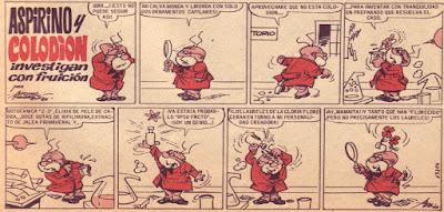 El Capitan Trueno Extra nº 335 (13 de Junio de 1966)