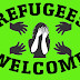 """REFUGEES WELCOME"" NEWS: GREEK WOMAN GANG RAPED BY MIGRANTS AT REFUGEE SOLIDARITY EVENT"