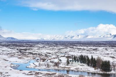 El tiempo en Islandia: mitos y realidades