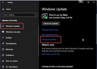Cara Mematikan Update Otomatis Office 2013 Dan 2016 Di Windows 10