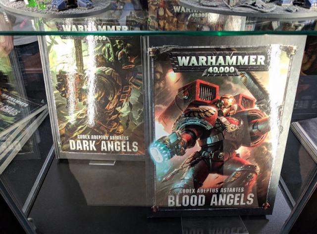 Warhammer 40.000 Open Day