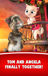 Download Tom Loves Angela for Android