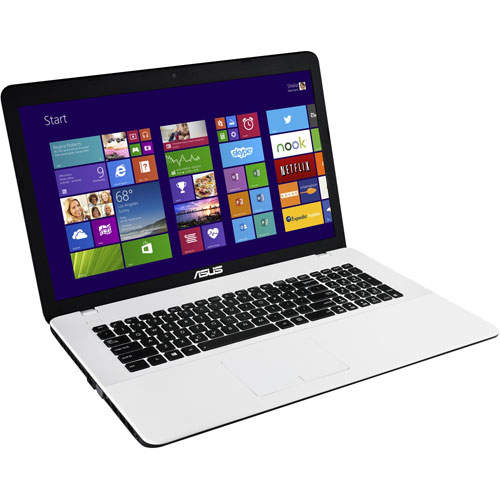 Drivers Download ASUS X751LJ For Windows 8.1 (64-bit)