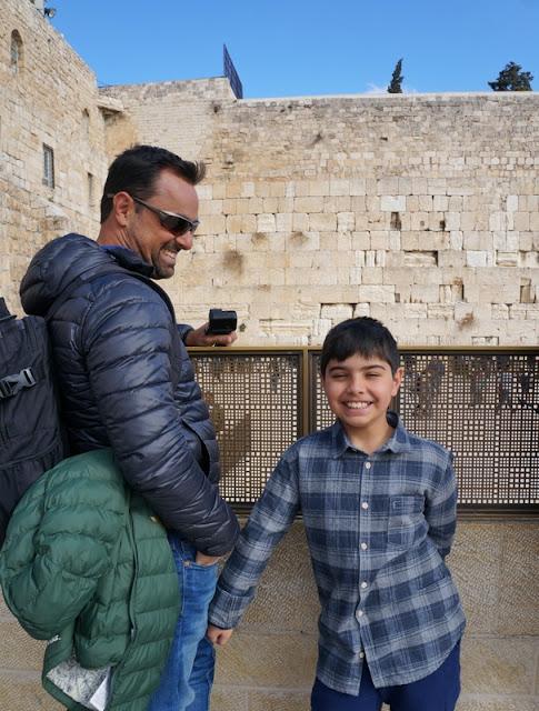 Melhor época para ir a Israel