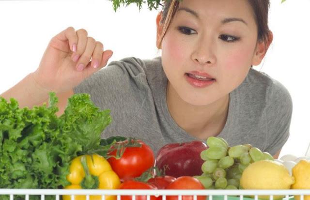 Strategi yang Perlu Diterapkan Saat Sedang Melakukan Diet, cara diet sehat