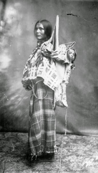 Native American Indian Pictures: Favorite Historic Photos ...