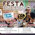 É hoje, grande Festa de Dezembro em Antas-BA